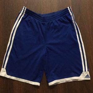 Adidas Shorts Sz L (14/16)